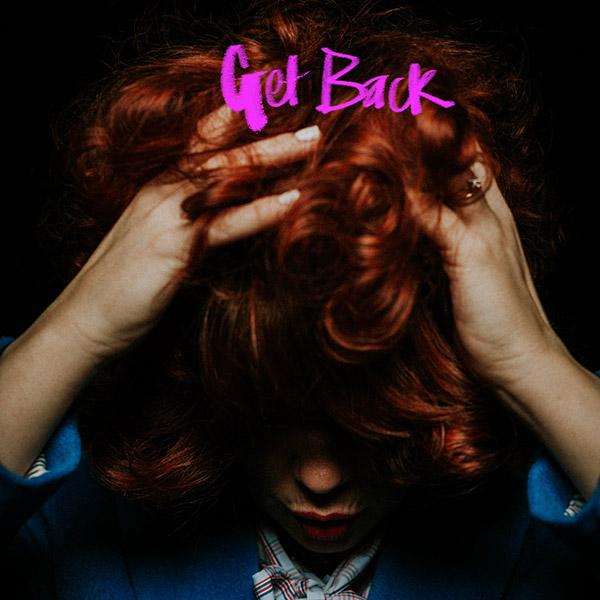 annie J - Get Back